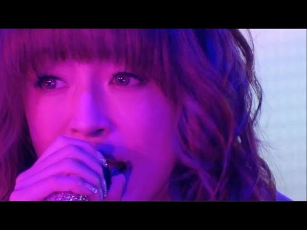 浜崎あゆみ / Movin' on without you(4/8 Release DVD/BD「COUNTDOWN LIVE 2014-2015 A Cirque de Minuit」)