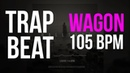 TRAP Beat 2019 HALLTAPE Wagon 105bpm