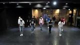 VARSITY - Flower (dance practice)