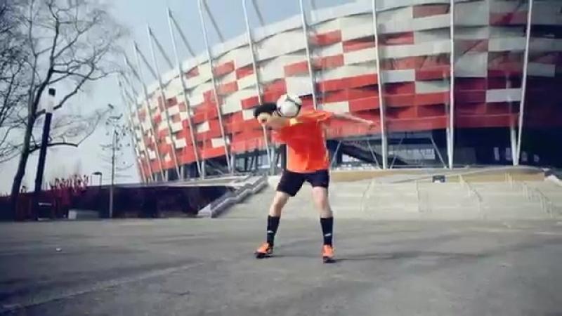 ЄВРО 2012 УКРАЇНА-ПОЛЬЩА