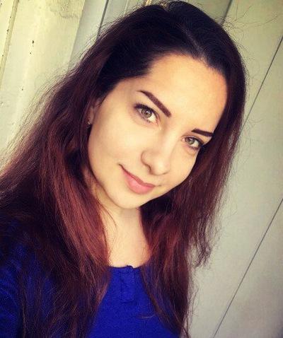 Алёна Мищенкова