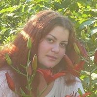 Анна Бурлачук, 7 февраля 1989, Талдом, id42508045