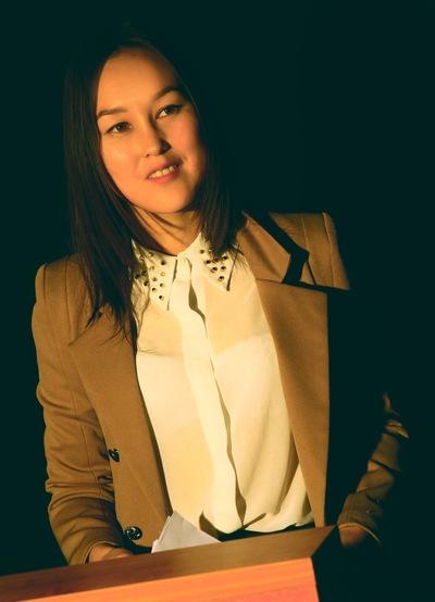 Мария Ефремова, 26 января 1991, Москва, id183783041