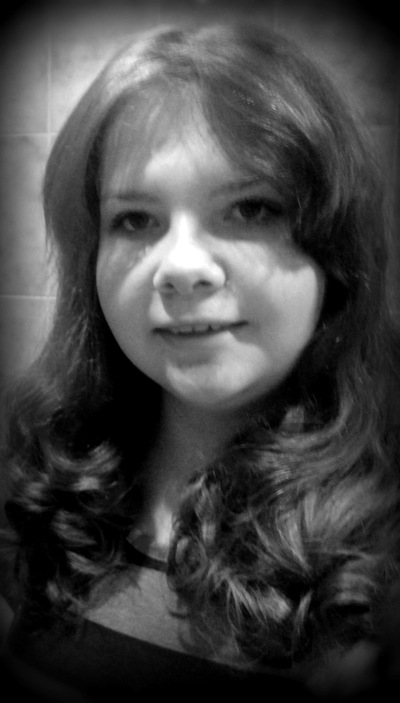 Мария Борисова, 14 августа 1995, Омск, id132301494