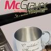 Лазерная гравировка McGraver - гравируем все.