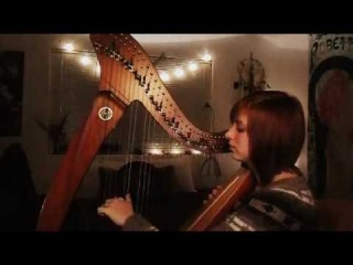 Sasha's Song - Irene Tokas - Harp