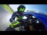 Valentino Rossi: Passion MotoGP