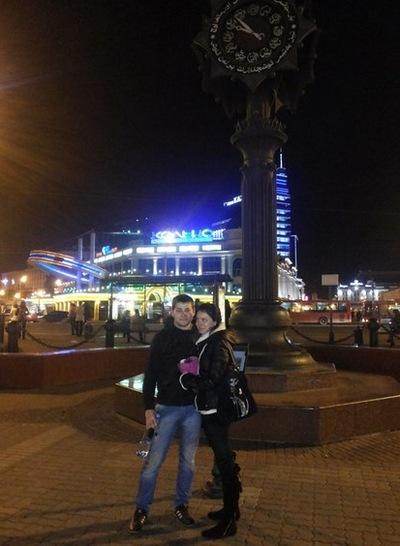 Светланка Смирнова, 21 апреля , Пермь, id68516290