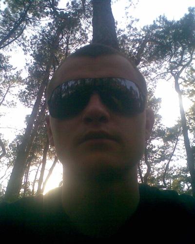 Славік Степанюк, 18 февраля 1991, Дубно, id193235808