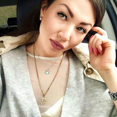 Аня Гоголева