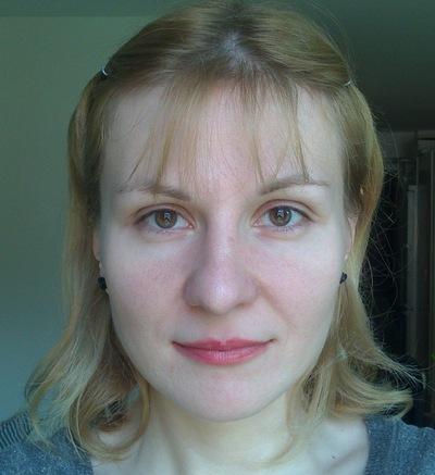 Nina Bondarenko, 20 марта , Иваново, id186899006