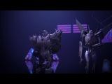 Arasi project ������������ ����� - 3 ����� 8 �����  Transformers Prime 3 ����� 8 �����
