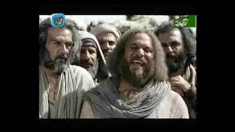 Пророк Юсуф (араб. библ. Ио... часть 37 (360p)