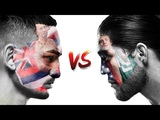 Max Holloway vs Brian Ortega UFC 226 FIGHT PROMO
