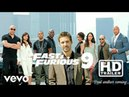 Fast and Furious 9 Official Trailer 10 Soon