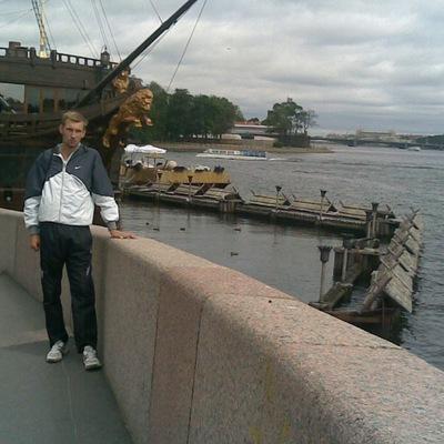 Аркадий Дереев, id89426412