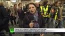 'Yellow Vest' Protests Continue Despite Macron's Mea Culpa