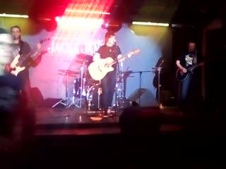 Группа ВераРа - С нуля (Концерт в клубе