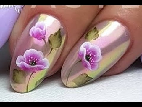 New Nail Art Tutorial✔The Best Nail Art Designs (BeautyIdeas Nail Art)