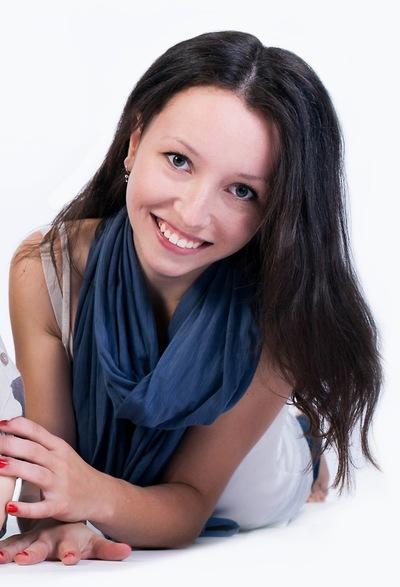 Viktoria Vieira, 2 ноября 1993, Барабинск, id118548328