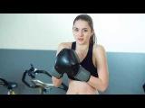 Анна Лесун видео для конкурса Мисс Россия 2014