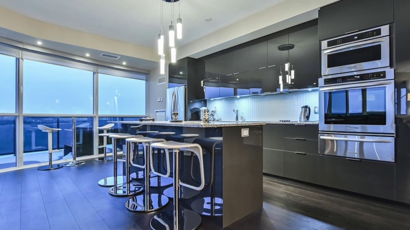 2202 80 Marine Parade, Toronto, Waterscapes Condo for lease