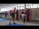 Обучение удара Торнадо - Tornado kick tutorial JNE sport