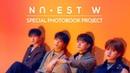 뉴이스트 W 스페셜 화보집 프로젝트 NU`EST W Special Photobook Project