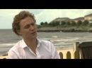 Tom Hiddleston. Wallander Interview (Part I)
