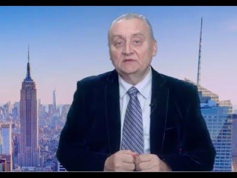 Политический аналитик из Нью-Йорка в прямом эфире PolitWera