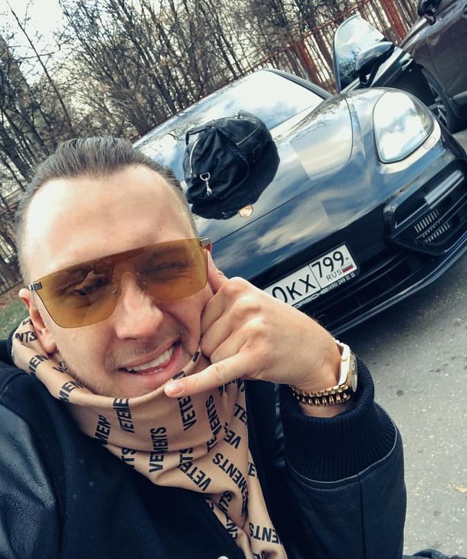 Александр Тарасов   Москва