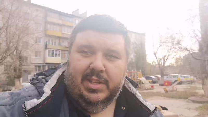 Концессии теплоснабжения нарушает Правила благоустройства Волгограда