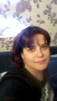 Кристина-Совёнок Паз