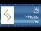 The Elder Futhark :: Jera (HD)