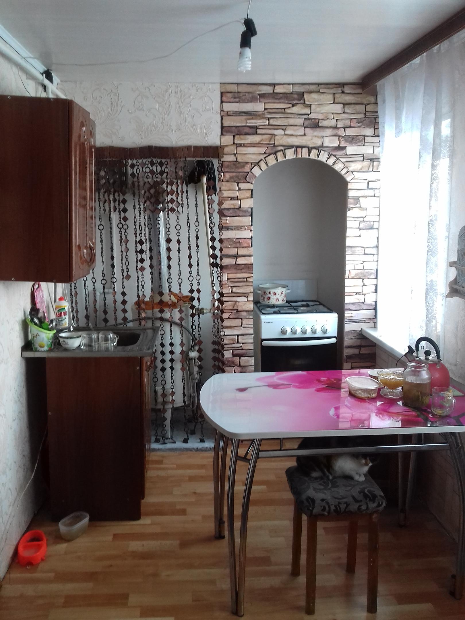 Обменяем дом в Старом городе ,с | Объявления Орска и Новотроицка №2819