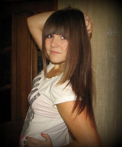 Анюта Богданова, 30 июня , Нижний Новгород, id202475764