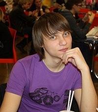 Кирилл Потапов, 26 августа , Санкт-Петербург, id158633607