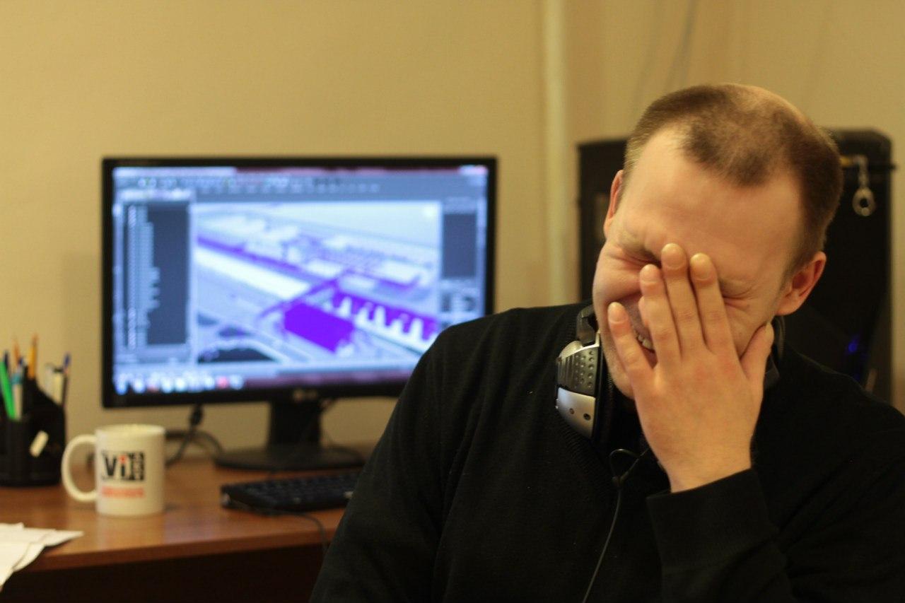 Илья Бычков