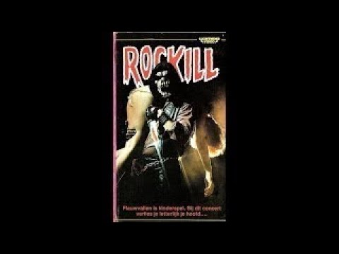 Rocktober Blood Castellano 1984