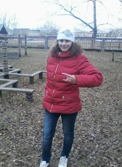 Катя Ангелочек, 6 февраля , Челябинск, id191534675