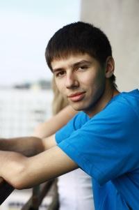 Илья Старков, 14 декабря 1990, Санкт-Петербург, id202406
