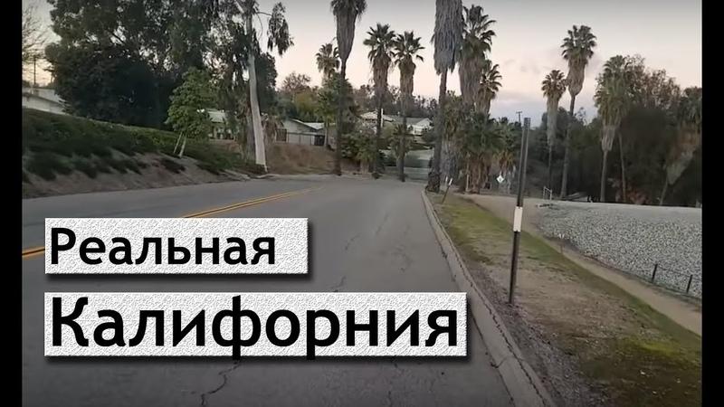 Калифорнийские трущобы