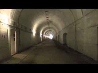 German Bunkers in Poland. Niemieckie Bunkry w polsce. Stępina-Cieszyna.