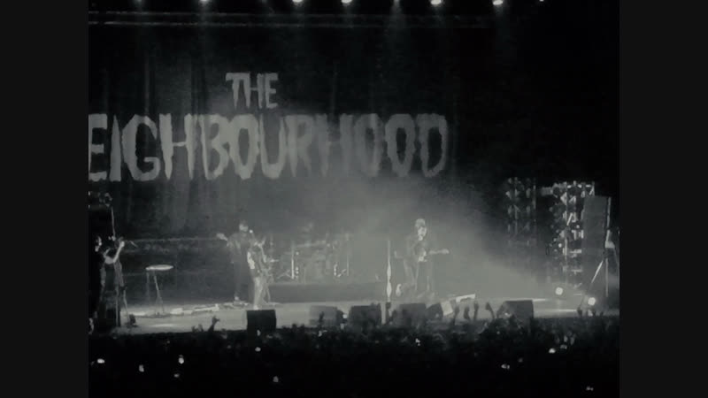 The neighbourhood – rip to my youth (live)