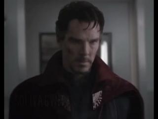 Doctor Strange   Wanda Maximoff   Scarlet Witch   Loki Lafeyson   Loki Odinson vine
