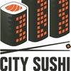 City Sushi Доставка суши в Минске