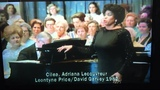 Leontyne Price dedicates 1982 DAR performance to Marian Anderson