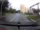 ДТП Зеленоград 1 район 24 07 2013