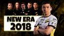 Na'Vi New Era 2018 – минус Dendi, плюс перспектива