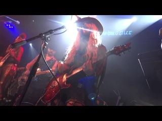 Orianthi (Dave Stewart & Friends) - Troubadour - 9-12-13 / Sex E Bizarre